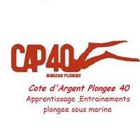 Club de Plongée de  Mimizan  CAP40
