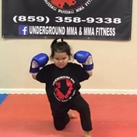 Underground MMA & MMA Fitness