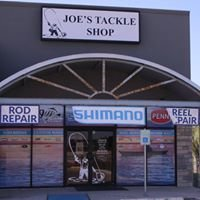 Joe's Tackle Shop