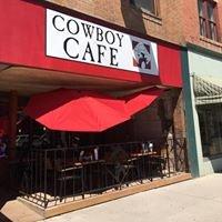 Cowboy Cafe - Sheridan Wyoming