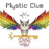 Mystic Clue Room-Escape