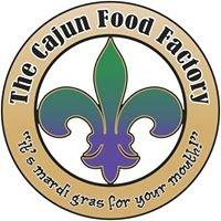 The Cajun Food Factory