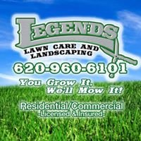 Legends Lawn Care and Landscaping
