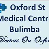 Oxford St Medical Centre