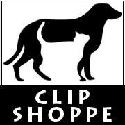 Clip Shoppe Groom & Board