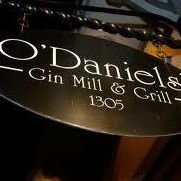O' Daniels Gin Mill and Grill