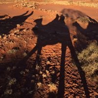 Welcome to Central Australia