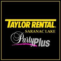 Taylor Rental Saranac Lake