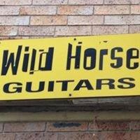 Wild Horse Guitars