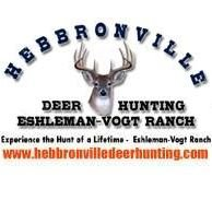 Hebbronville Deer Hunting