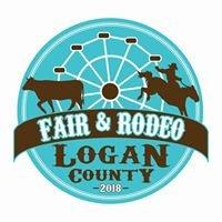Logan County Fair & Rodeo