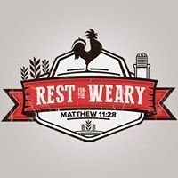 Rest For The Weary Farm
