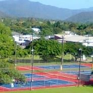 Gordonvale and District Tennis Association