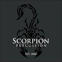 Scorpion Percussion