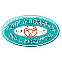 Town Automatics 4WD & Mechanical