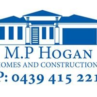 MP Hogan Homes & Constructions