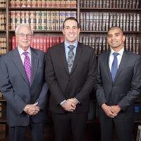 Levine, Furman, Rubin & Alguram, LLC