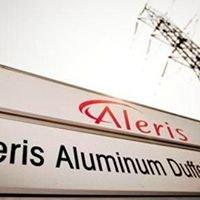 Aleris Aluminium Duffel