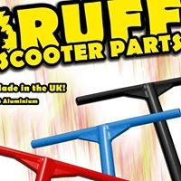 Ruff Scooters