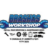 Brashas Workshop