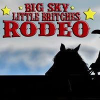 Big Sky Little Britches Rodeo