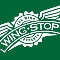 Wingstop Fresno East Shaw