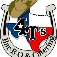 4-T's Bar-B-Q & Catering
