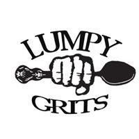 Lumpy Grits: A Literary and Lyrical Mix