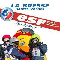 ESF La Bresse