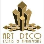 Art Deco Lofts & Apartments
