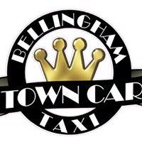 Bellingham Taxi