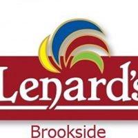 Lenard's Brookside