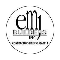 EMJ Builders Inc.