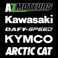AZ Moteurs - Dafy Speed