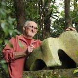 Phoenix Sculpture Garden - Graham Radcliffe