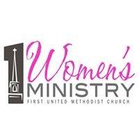 Women's Ministry of First United Methodist Church Shreveport