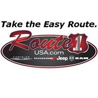 Route 1 Chrysler Dodge Jeep Ram