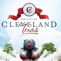 Cleveland TX Fire Department