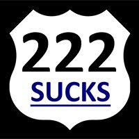 222 SUCKS