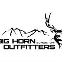 Big Horn Outfitters - Wyoming