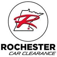 Rochester Car Clearance Center