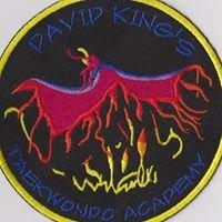 David King's Taekwondo Academy