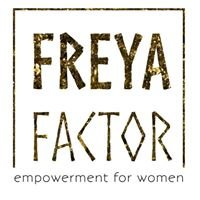 Freya Factor - Female Empowerment and Self Defence