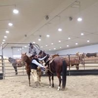"Tom Wagoner - ""Feet First"" Horsemanship"