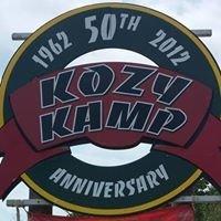 Elk River Floats & Kozy Kamp