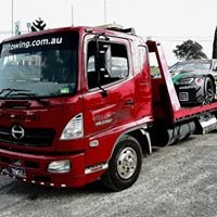All Towing Gold Coast