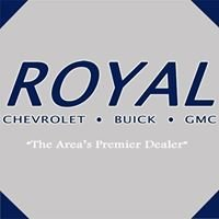 Royal Chevy Buick GMC