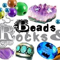 Berkeley Beads & Rocks