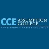 Continuing & Career Education at Assumption College