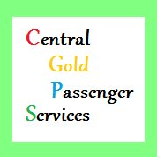 Central Gold Passenger Services